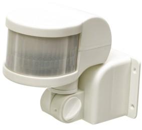 Lampe d tecteur de mouvement el pir40 - Detecteur de mouvement lumiere ...
