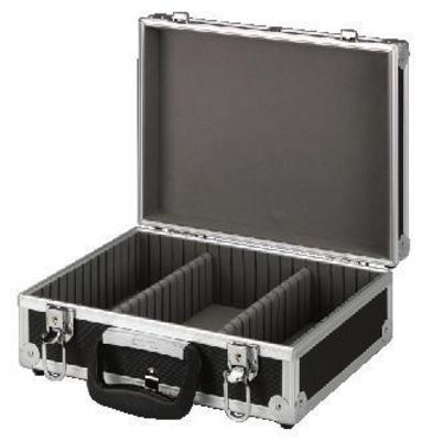 Valise de rangement pour mini disques - Rangement valise optimise ...