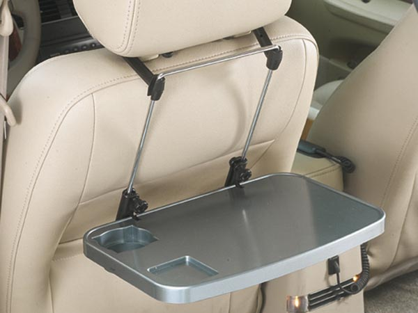 perel tablette rabattable pour voiture. Black Bedroom Furniture Sets. Home Design Ideas