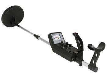 Detecteur de metaux avec discrimination audio - Detecteur de metaux prix ...