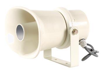 haut parleur 10w a chambre de compression avec