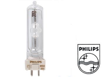 Lampe msd 250w